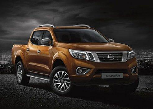 Nissan Navara CPF  Price in Malaysia