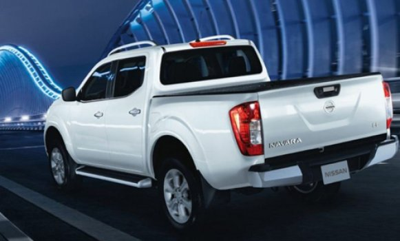 Nissan Navara CSF  Price in Russia