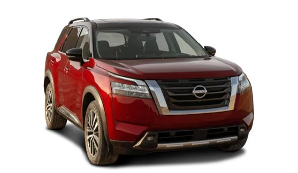 Nissan Pathfinder S 2022 Price in USA