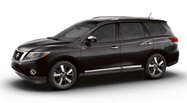 Nissan Pathfinder S 2WD  Price in Indonesia