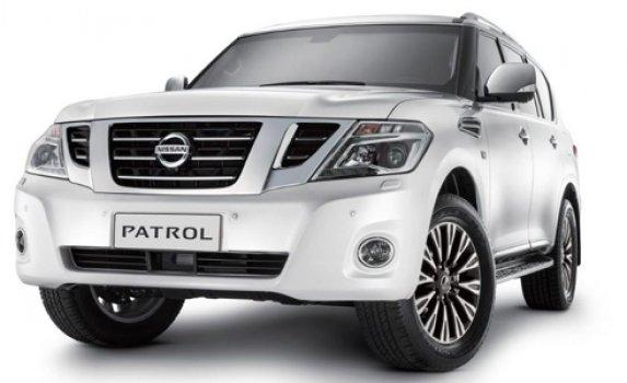 Nissan Patrol LE Platinum 2017 Price in Bahrain