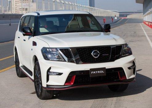 Nissan Patrol Nismo   Price in Indonesia