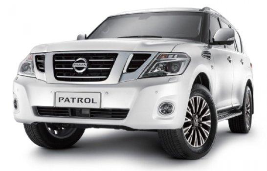 Nissan Patrol SE  Price in Indonesia