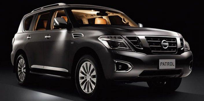 Nissan Patrol SE Platinum City Price in Indonesia