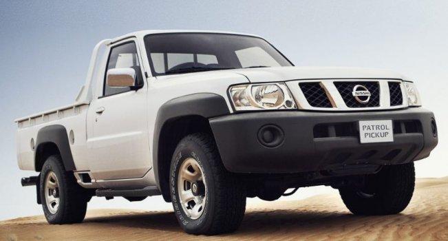 Nissan Patrol SGL Price in Malaysia
