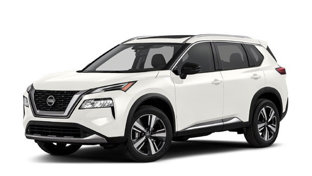 Nissan Rogue Platinum 2021 Price in Saudi Arabia