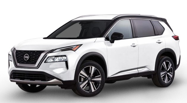 Nissan Rogue S 2022 Price in Japan