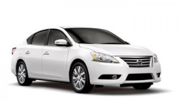 Nissan Sentra 1.6 SL Price in Pakistan