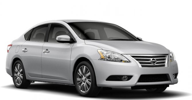 Nissan Sentra 1.6 SV Plus AW Price in Sri Lanka