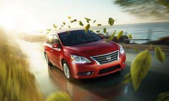 Nissan Sentra 1.8 SL Price in India