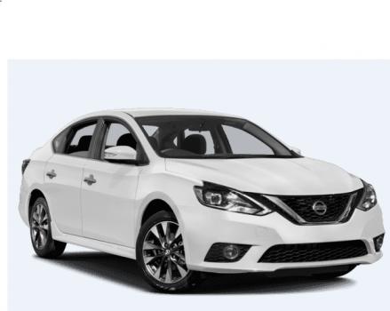 Nissan Sentra SR 2018 Price in Nigeria