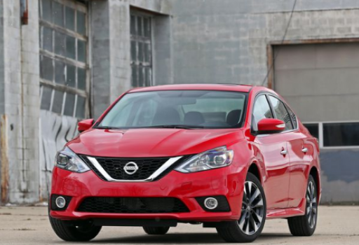 Nissan Sentra SR Turbo 2018 Price in Kuwait