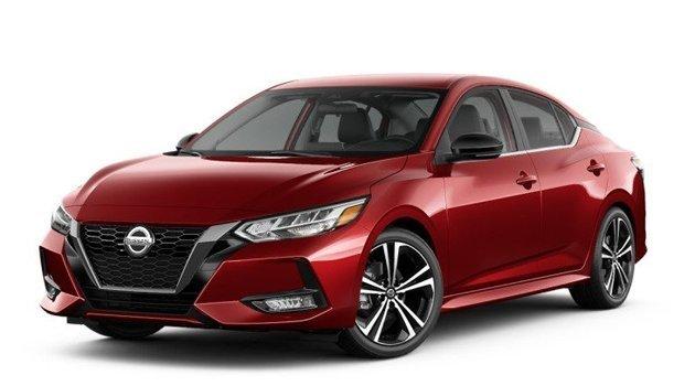Nissan Sentra SV 2022 Price in Japan