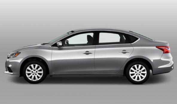 Nissan Sentra S 1.8 CVT 2019 Price in Macedonia