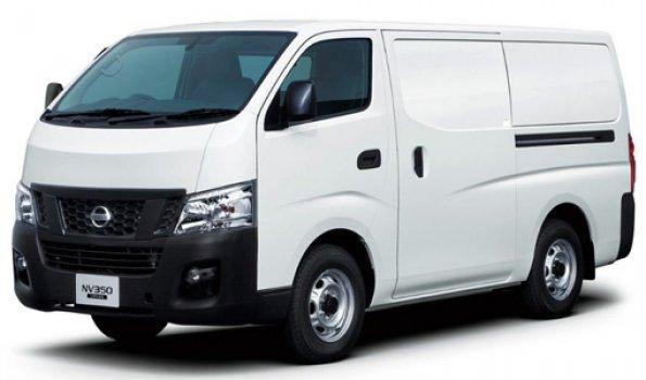 Nissan Urvan Micro Bus Price in India