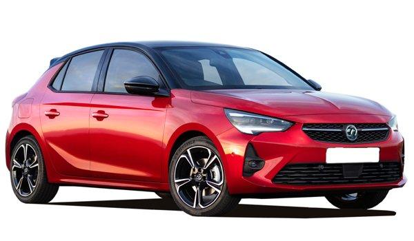Opel Corsa 2020 Price in Qatar