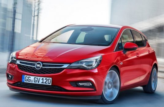 Opel Astra GTC Price in Qatar