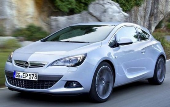 Opel Astra Sedan Price in Dubai UAE