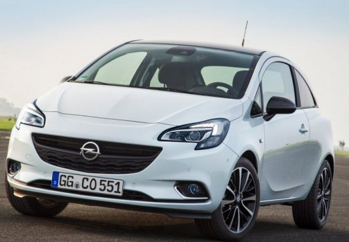 Opel Corsa 3 Doors  Price in Spain