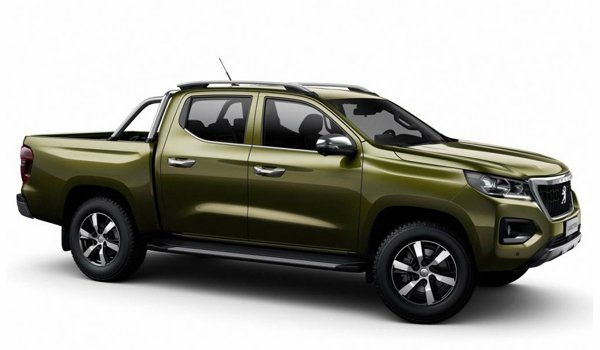 Peugeot Landtrek 2021 Price in Oman