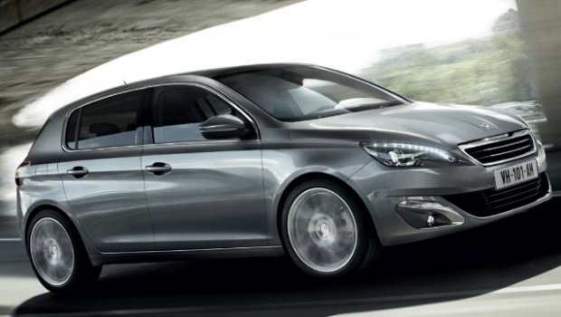 Peugeot 308 1.6L Allure  Feline Price in Oman
