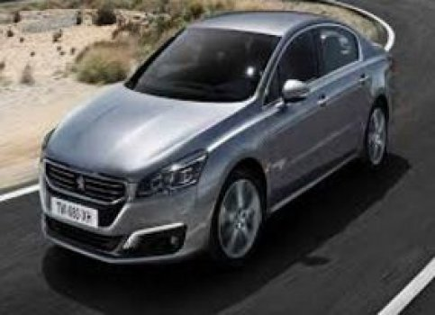 Peugeot 508 Active Price in India