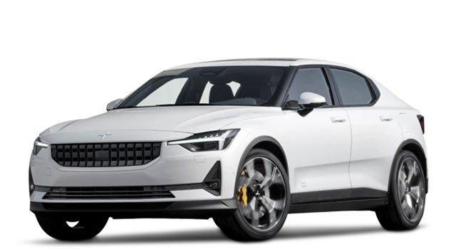 Polestar 2 Dual Motor 2022 Price in Greece