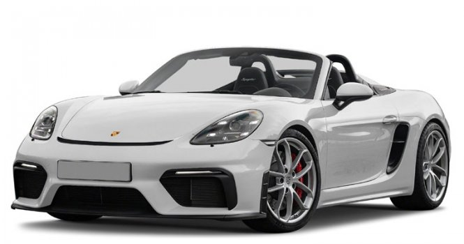 Porsche 718 Boxster GTS 4.0 2020 Price in Europe
