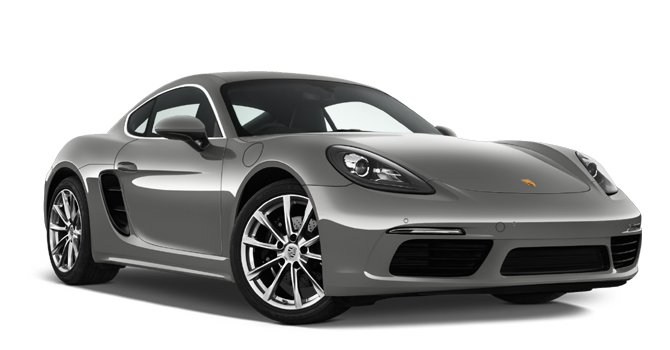 Porsche 718 Cayman S 2021 Price in Greece