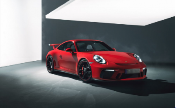 Porsche 911 Carrera 2018 Price in Hong Kong