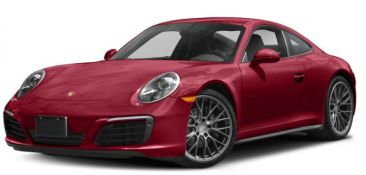 Porsche 911 Carrera 4 2019 Price in Macedonia