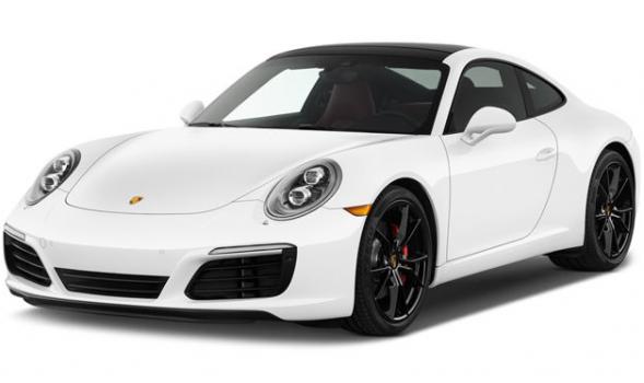 Porsche 911 Carrera 4 Cabriolet 2018 Price in Kuwait