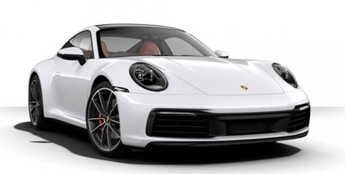 Porsche 911 Carrera 4s Coupe 2020 Price In India Features And Specs Ccarprice Ind