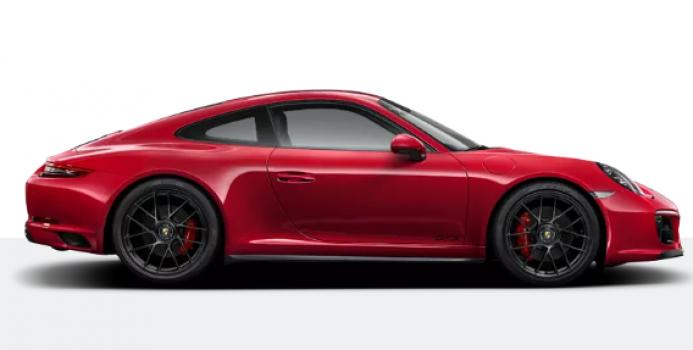 Porsche 911 Carrera GTS 2019 Price in Hong Kong