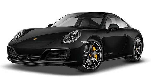 Porsche 911 Carrera S Cabriolet 2020 Price in Bahrain