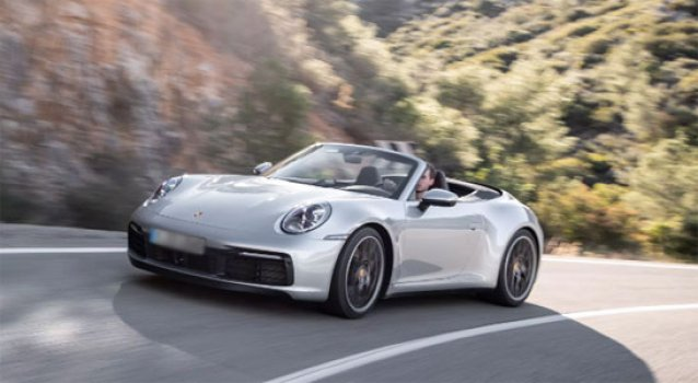Porsche 911 Carrera S Cabriolet 2020 Price In China Features And Specs Ccarprice Chn