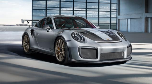 Porsche 911 GT2 RS 2018 Price in Pakistan