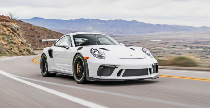 Porsche 911 GT3 RS 2019 Price in Italy