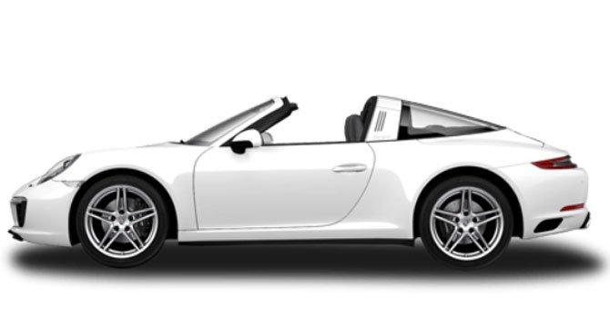 Porsche 911 Targa 4 2021 Price in Indonesia