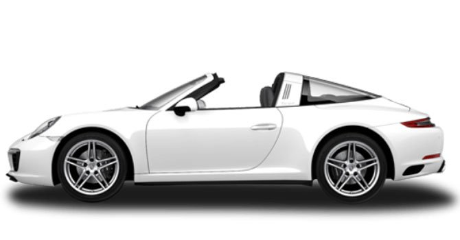 Porsche 911 Targa 4S 2021 Price in Nepal