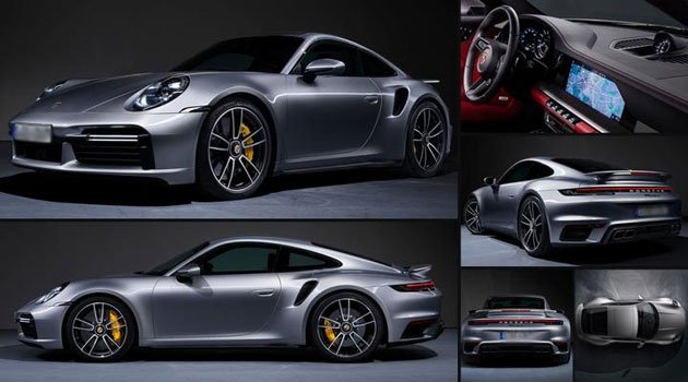 Porsche 911 Turbo S 2021 Price In Bangladesh Features And Specs Ccarprice Bdt