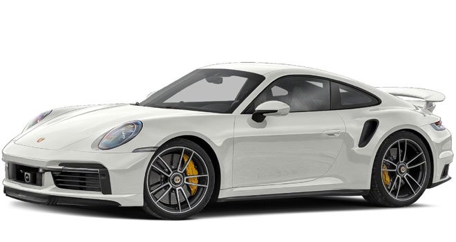 Porsche 911 Turbo S 2021 Price in France