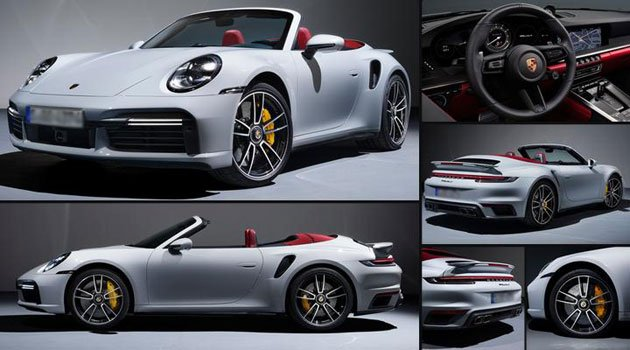 Porsche 911 Turbo S Cabriolet 2021 Price In South Africa Features And Specs Ccarprice Zaf
