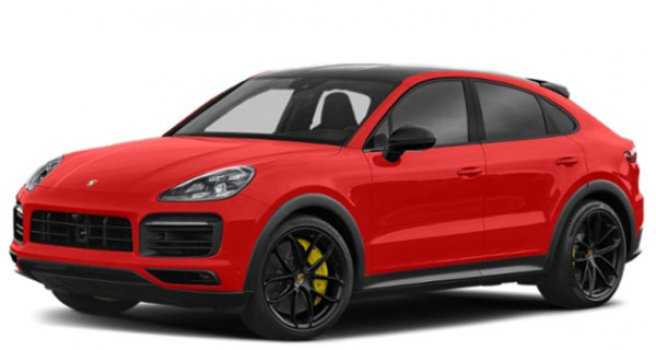 Porsche Cayenne Coupe AWD 2020 Price in Kuwait