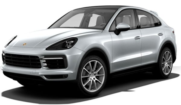 Porsche Cayenne Coupe STD 2020 Price in Norway