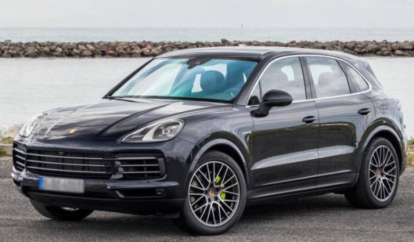 Porsche Cayenne E-Hybrid 2019 Price in Ecuador