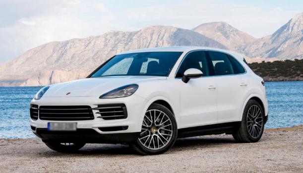 Porsche Cayenne S 2019 Price in Ecuador