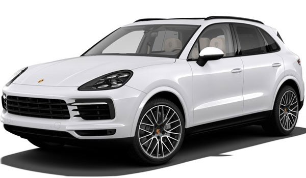 Porsche Cayenne S 2020 Price In Indonesia Features And Specs Ccarprice Idn