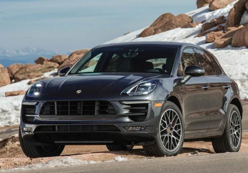 Porsche Macan Gts 2018 Price In Europe Features And Specs Ccarprice Eur