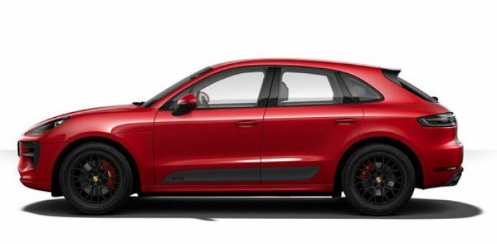 Porsche Macan GTS 2020 Price in Sri Lanka